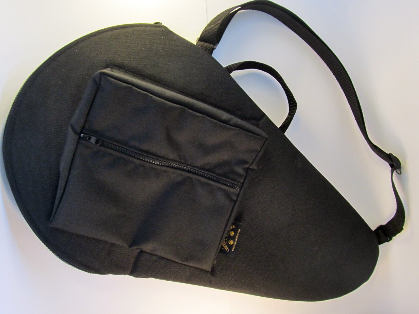 Soft Carrying Bag for Suzuki QChord fits the original Omnichord and Qchord. Direct from USA manufacturer Bear Paw Creek.