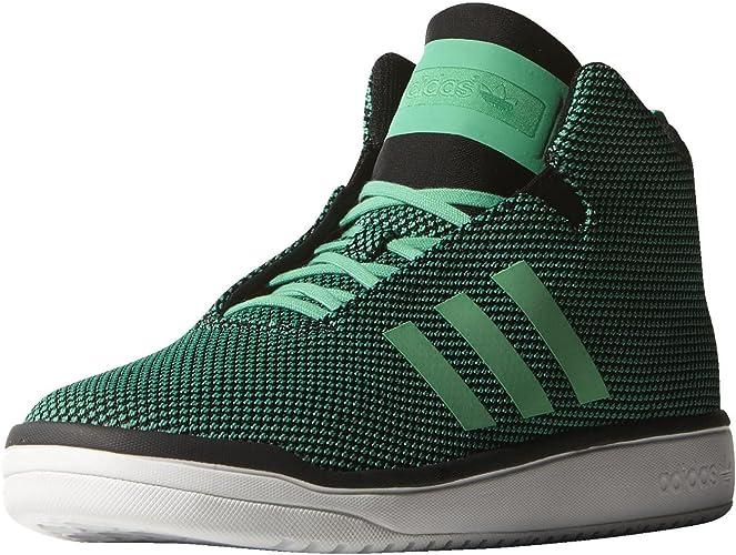 adidas - Zapatillas de Baloncesto para Hombre Verde Verde, Color ...