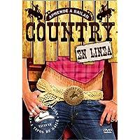 Aprende A Bailar Country En Línea: Bailes De Salón [DVD]