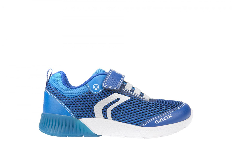 Sneaker Sveth con luci Bambino GEOX | L'Angolo Calzature