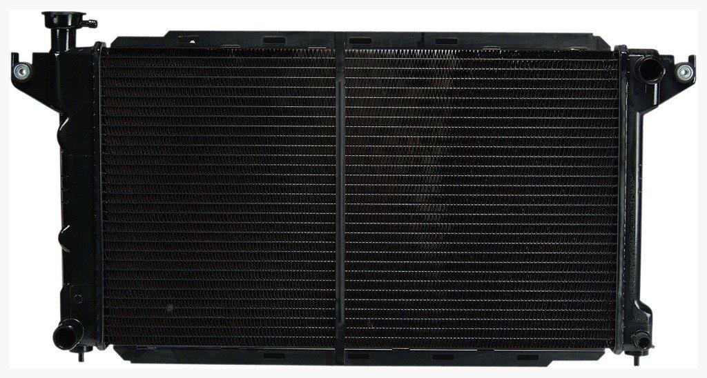 Radiator APDI 8011077