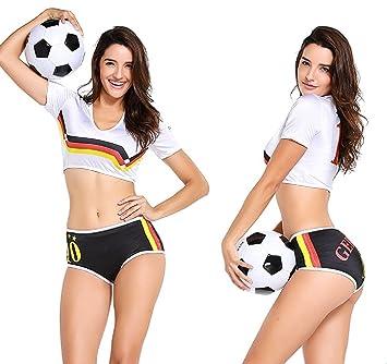 soccer cheerleaders Sexy