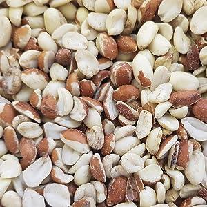 Woodchucks Wood Peanuts Without The Shell