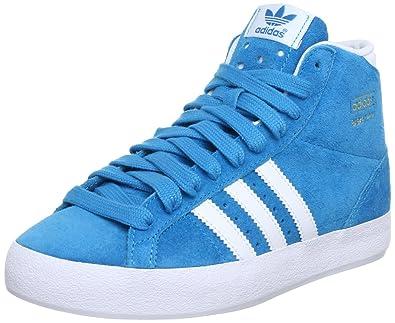 Q23190 Adidas Damen Basket Profi Originals W Sneaker oexdCBWr