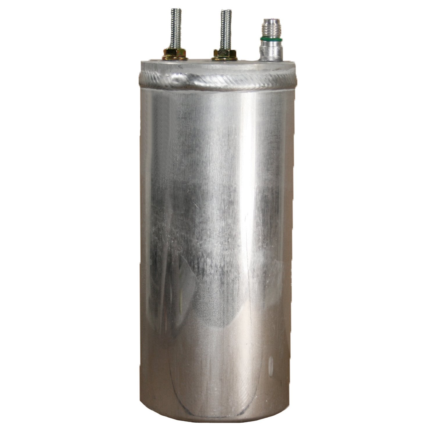 TCW 17-10054 A/C Drier (Quality With Perfect Vehicle Fitment)