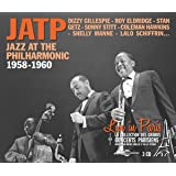Live in Paris - Jazz at The Philharmonic 1958-60 (3CD)