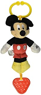 Kids Preferred Disney On-The-Go Musical Toy, Mickey Mouse 79265
