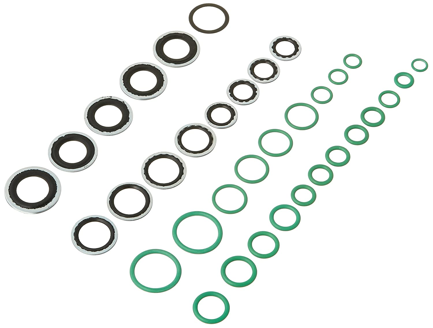 Santech MT2540 A/C System O-Ring and Gasket Kit