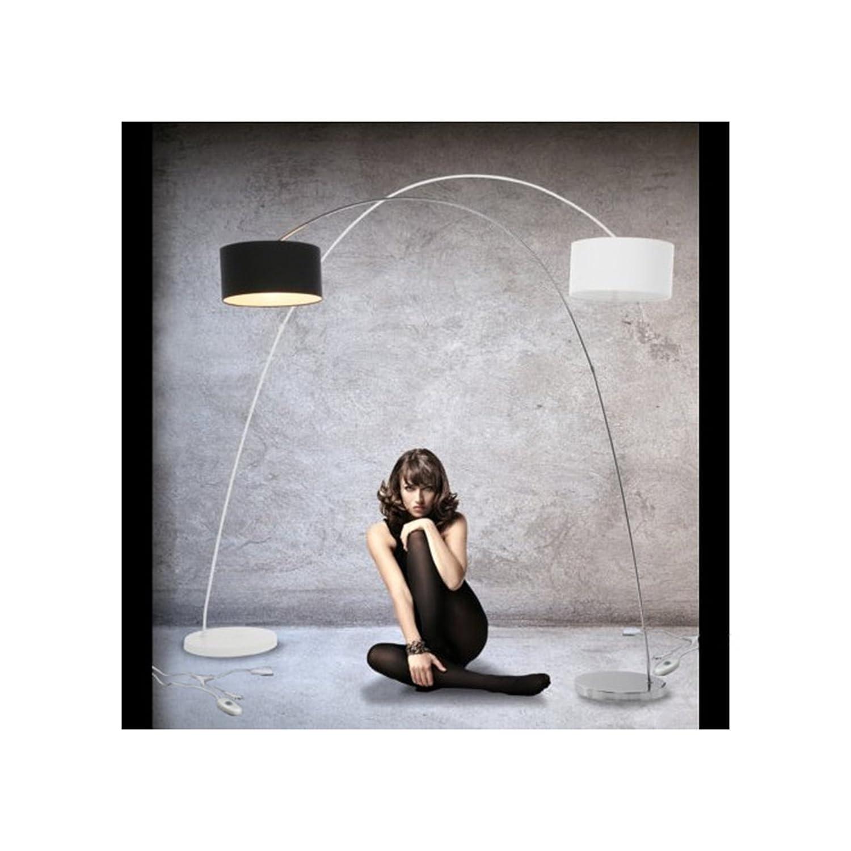 Lámpara de arco con diseño de elefante lámpara de pie con ...
