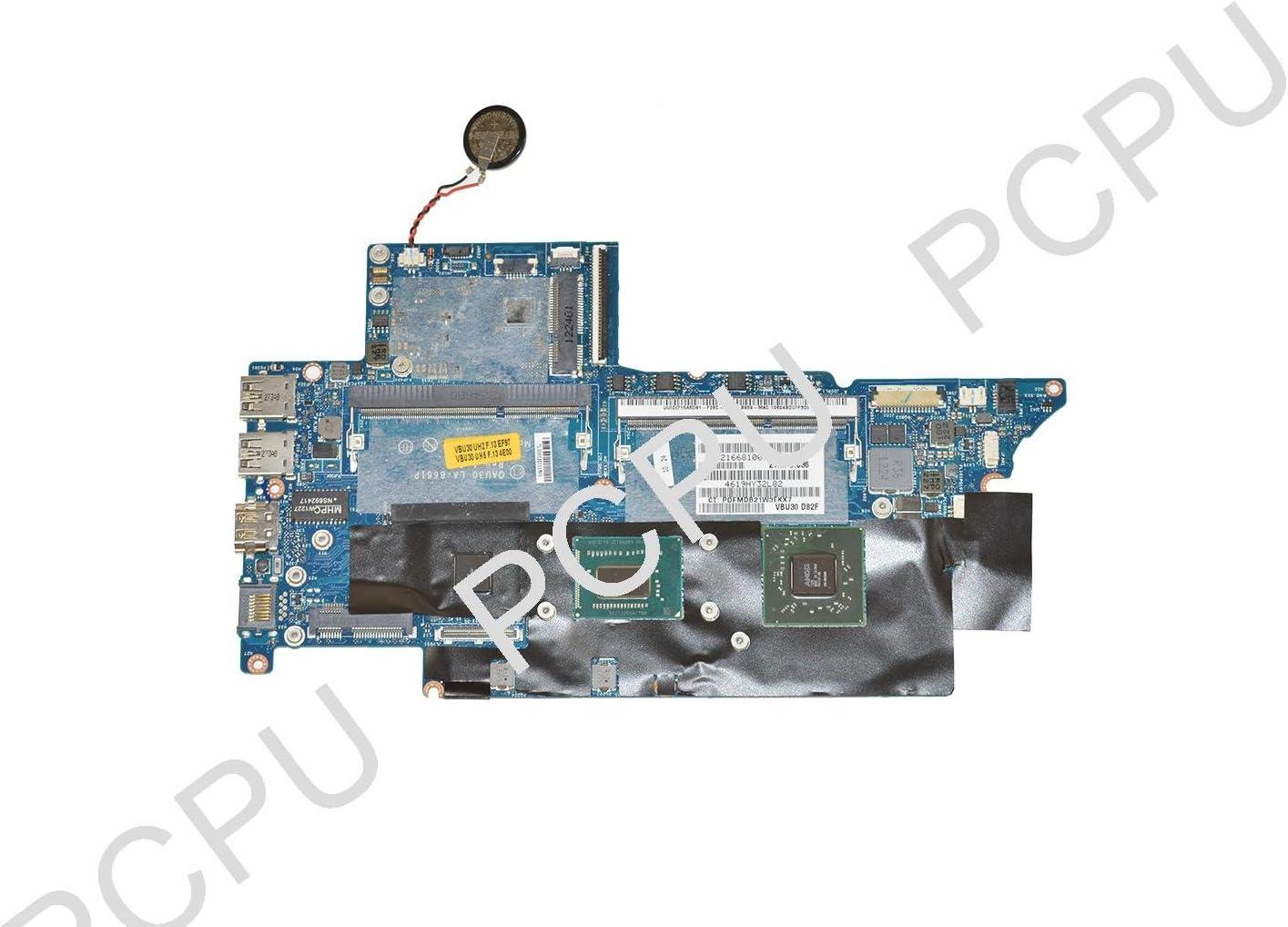 708966-501 HP Envy 4T-1100 Ultrabook Motherboard w/Intel i3-3217U 1.8Ghz CPU