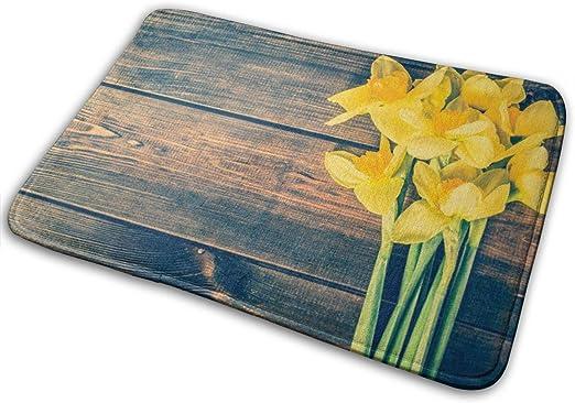 NA Home Decorative Entrance Door Mat Musical Notes with Piano Indoor//Outdoor Front//Back Doormat Floor Mat Rug Non-Slip for Home//Office//Kitchen//Bedroom23.6X15.7 INCH