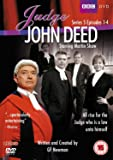 Judge John Deed Series 5 - Episodes 1 - 4 [DVD]