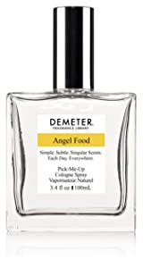 Demeter Cologne Spray, Angel Food