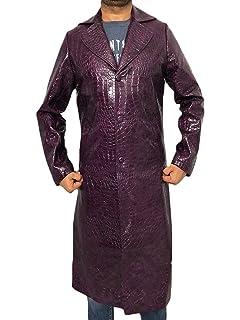 Amazon.com: Rubies Mens Suicide Squad Deluxe Joker Costume ...