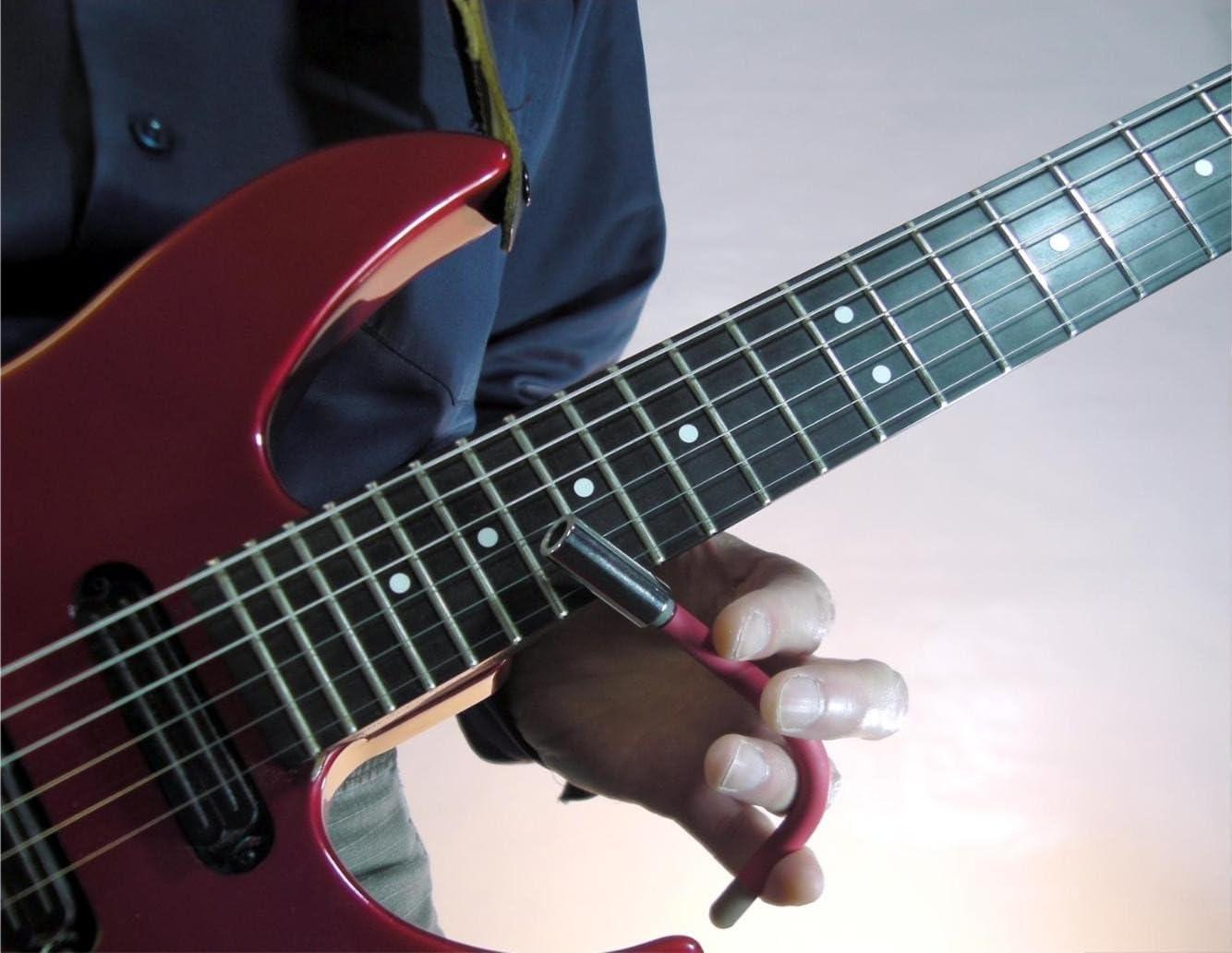 La Maceta – Slide para guitarra (Value Pack/rojo: Amazon.es ...