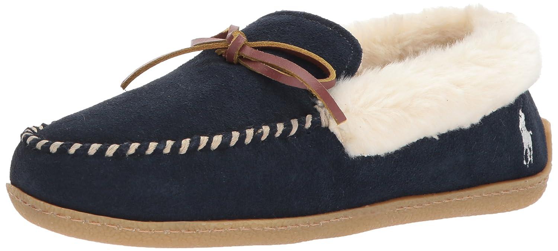 Ralph Lauren Womens Polo Marcie Gen Suede Moccasin  Amazon.co.uk  Shoes    Bags 9d7bb8f200b9b