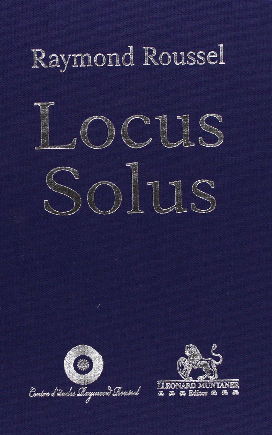 Download Locus Solus pdf epub