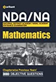 Study Package Mathematics NDA & NA (National Defence Academy & Naval Academy) Entrance Exam 2019