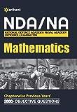 Study Package Mathematics NDA & NA (National Defence Academy & Naval Academy) Entrance Exam 2019
