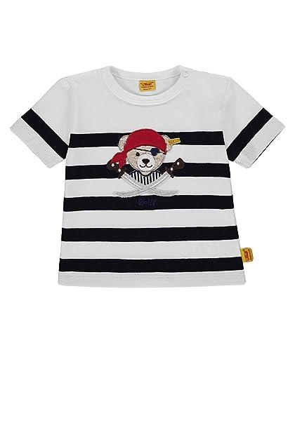 Steiff T-Shirt Jungen Baby NEU