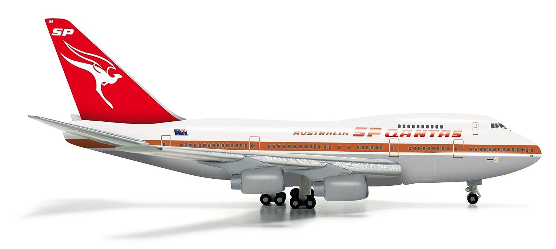 Herpa Juguete de aeromodelismo escala 1:500 (523714)