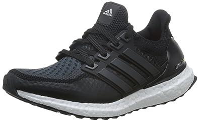 adidas Ultra Boost ATR Womens Running Shoes  6 5  Black
