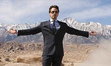 Posterhouzz Movie Iron Man Robert Downey Jr Hd Wallpaper Background