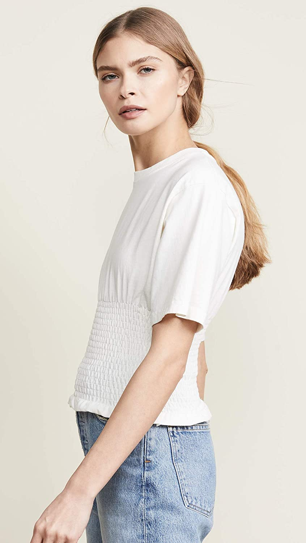 Rebecca Minkoff Womens Clio Top