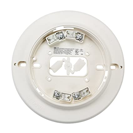 Siemens Db-11 500-094151 Fire Alarm Low Profile Surface ...