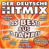 Der Deutsche Hitmix-das Beste aus 10 Jahren