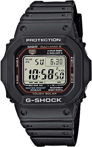 Relógio digital masculino CASIO G-Shock GW-M5610-1ER DIGITAL