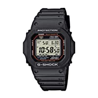 Casio G-Shock Men's Watch GW-M5610-1ER