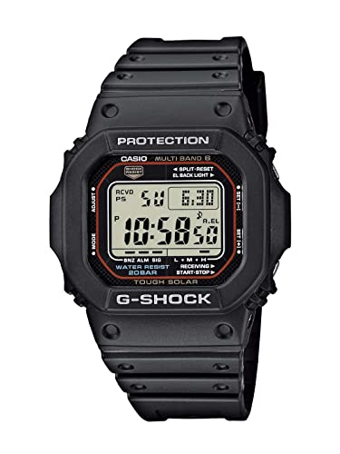 3e8c93e1c Casio G-Shock Men s Watch GW-M5610-1ER  Casio  Amazon.co.uk  Watches