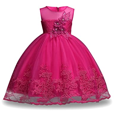 7a2e7e00c255a Image Unavailable. Image not available for. Color  Dorathywatm Girls Dress  Children Clothing Princess Summer Party Kids Dresses for Girls Costume ...