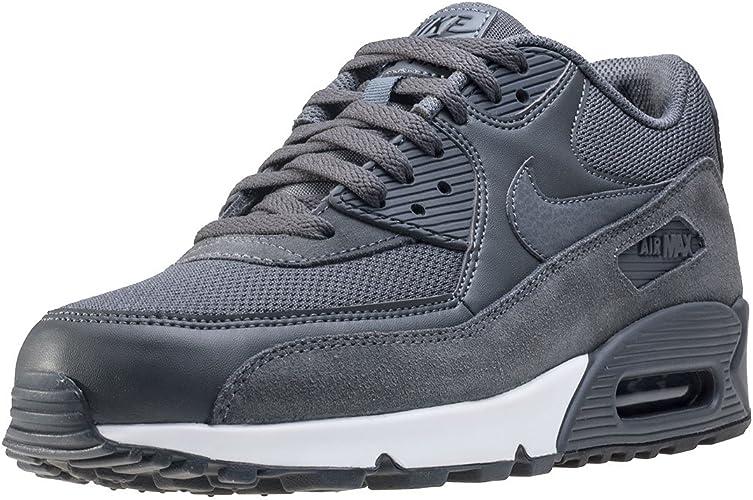 Nike Air Max 90 Essential, Scarpe da Ginnastica Uomo: Amazon
