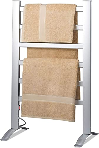 Knox Freestanding & Mountable Towel Warmer & Drying Rack