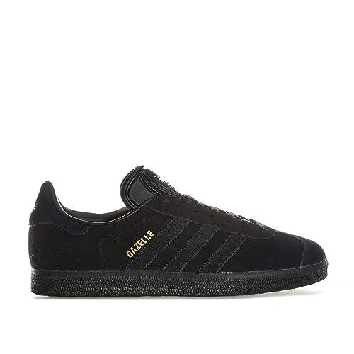scarpe adidas gazelle uomo nero