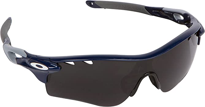 15bf993d1bcd VENTED RADARLOCK PATH Asian Fit Replacement Lenses by SEEK OPTICS to fit  OAKLEY