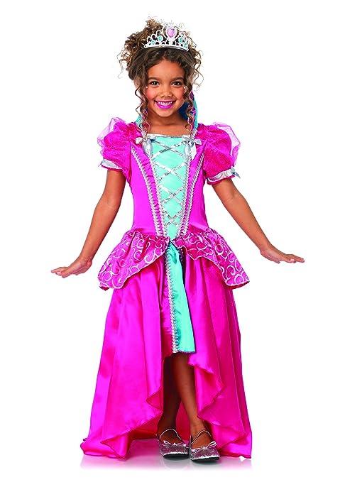 Leg Avenue Children's Royal Princess Costume
