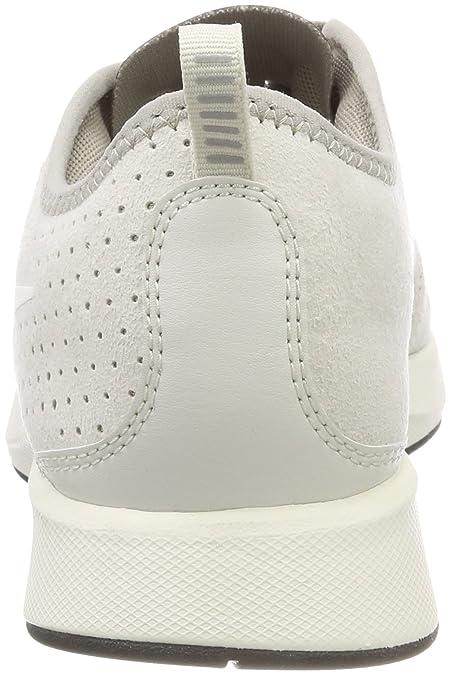 Mens Dualtone Racer PRM Gymnastics Shoes, Blue (Light Bonesailcobblestonebl 005), 6 UK Nike