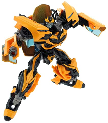 Transformers Movie Advanced Series AD27 Bumblebee