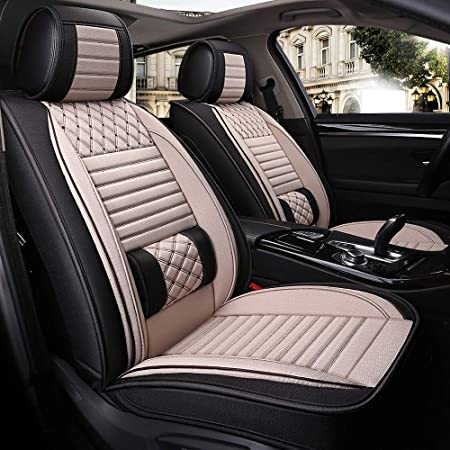 100/% WATERPROOF JEEP RENEGADE EXTRA HEAVY DUTY CAR SEAT COVERS PROTECTORS X2