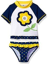 Baby Girl's Rash Guard Shirts | Amazon.com