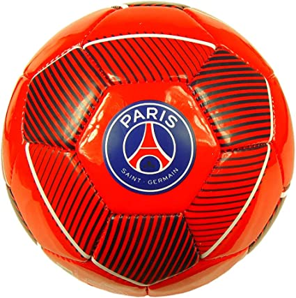 PSG - Balón de fútbol Oficial de París Saint-Germain Mini, Color ...