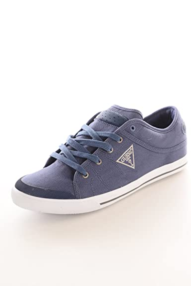 Zapatillas Guess ROAK azul - Color - AZUL, Talla - 40: Amazon.es: Zapatos y complementos