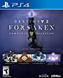 Destiny 2: Forsaken - Complete Collection - PS4  [Digital Code] - PS4 [Digital Code]