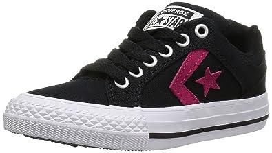 fa4a42cc9436 Converse Girls El Distrito Sneaker