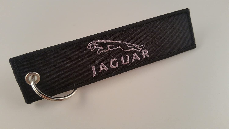 Llavero Jaguar 2