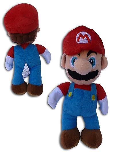 Super Mario Bros: Mario 9