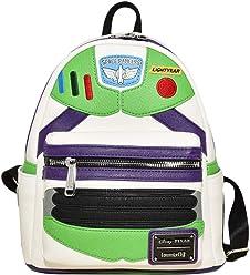 Loungefly x Disney Pixar Toy Story Buzz Lightyear Mini Backpack